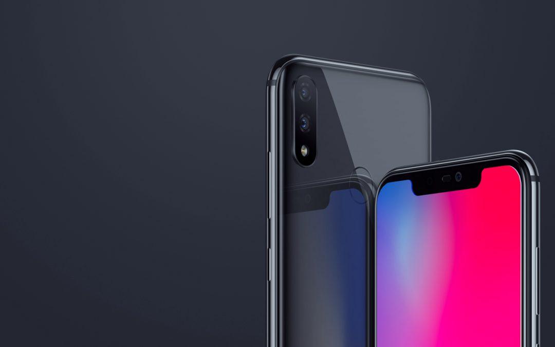 GTEL launches the 2018 flagship X7 Plus.